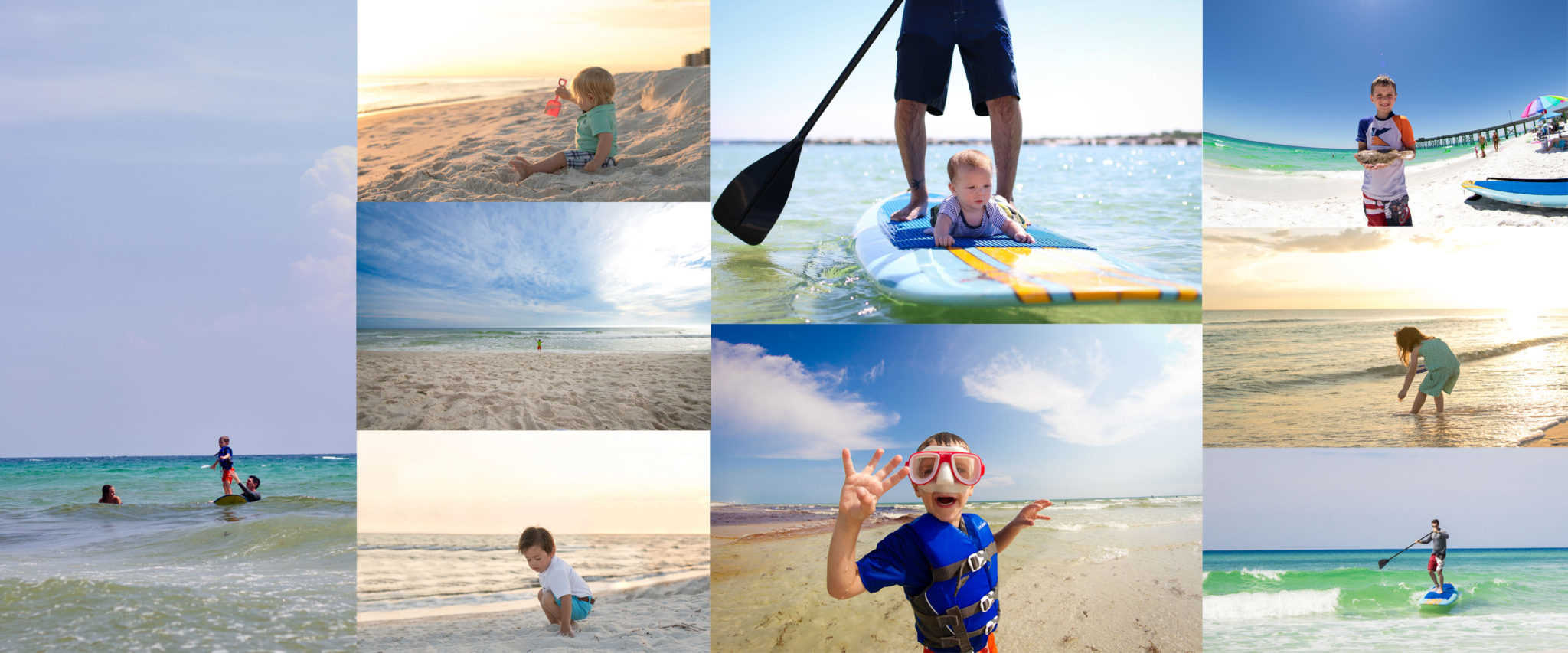 Beach Lifestyle Photo Sessions