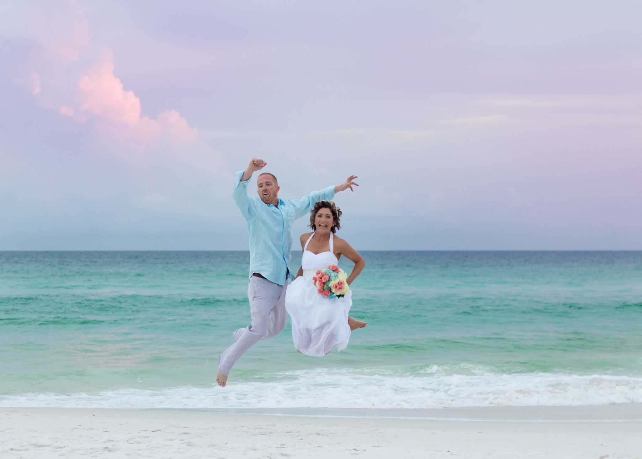 Sandestin Wedding Photographers