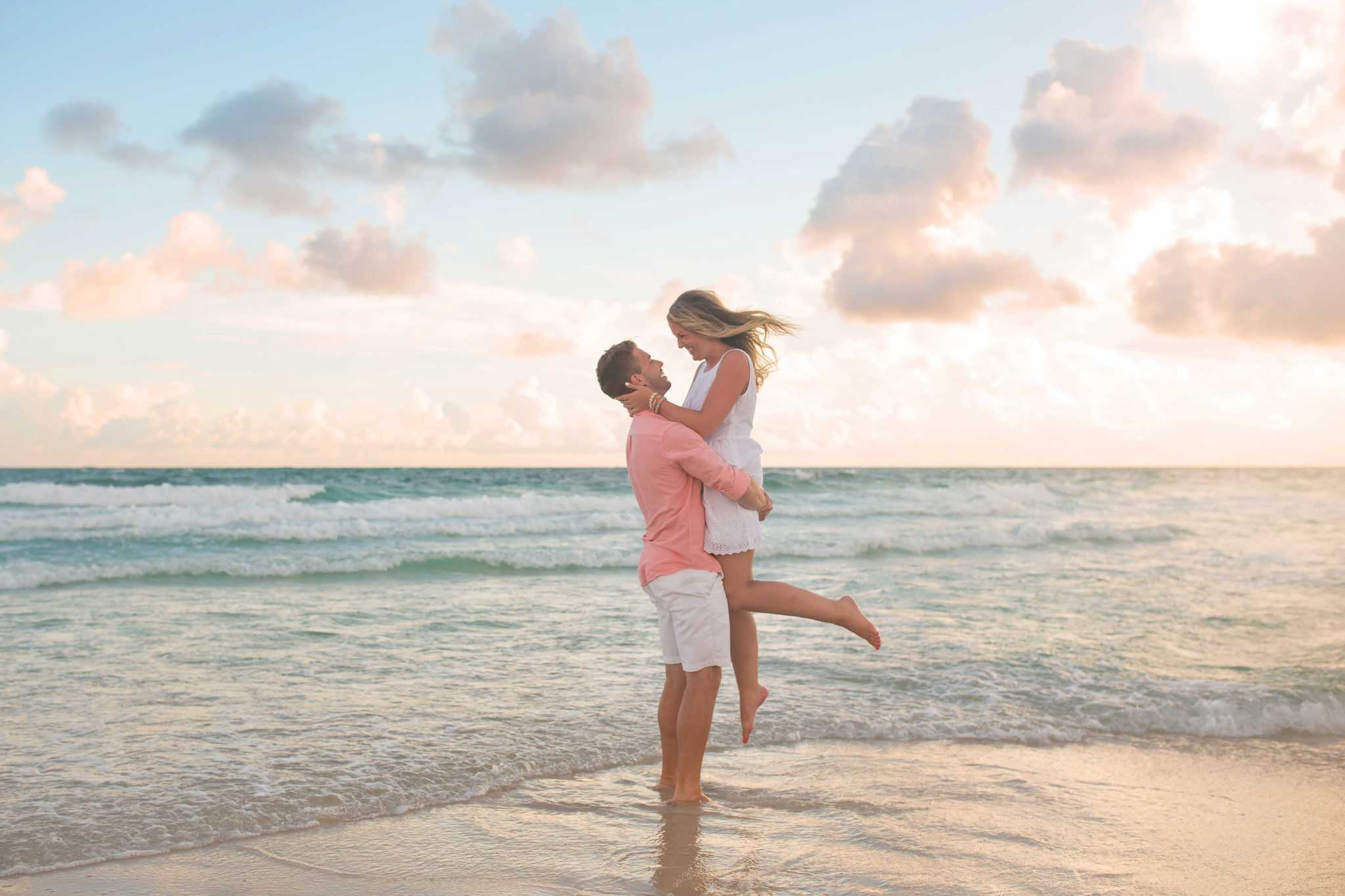 Rosemary Beach Couples Photographer Ljennings Photography
