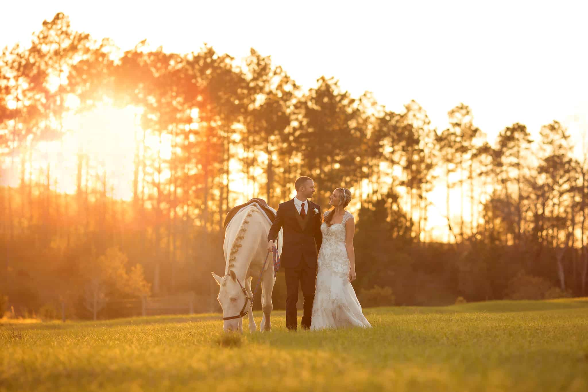 Southern Lea Farms Wedding Photographer
