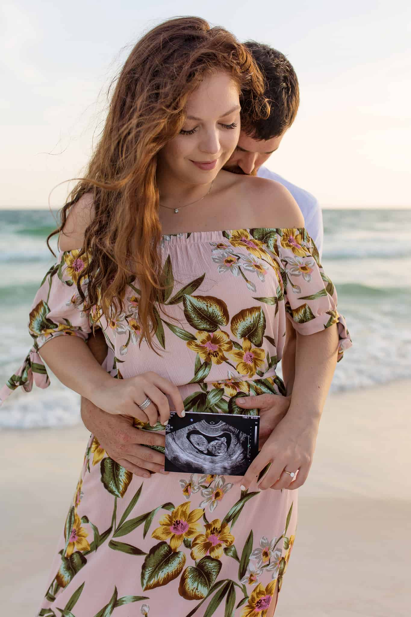 Family Beach Photographer in Panama City
