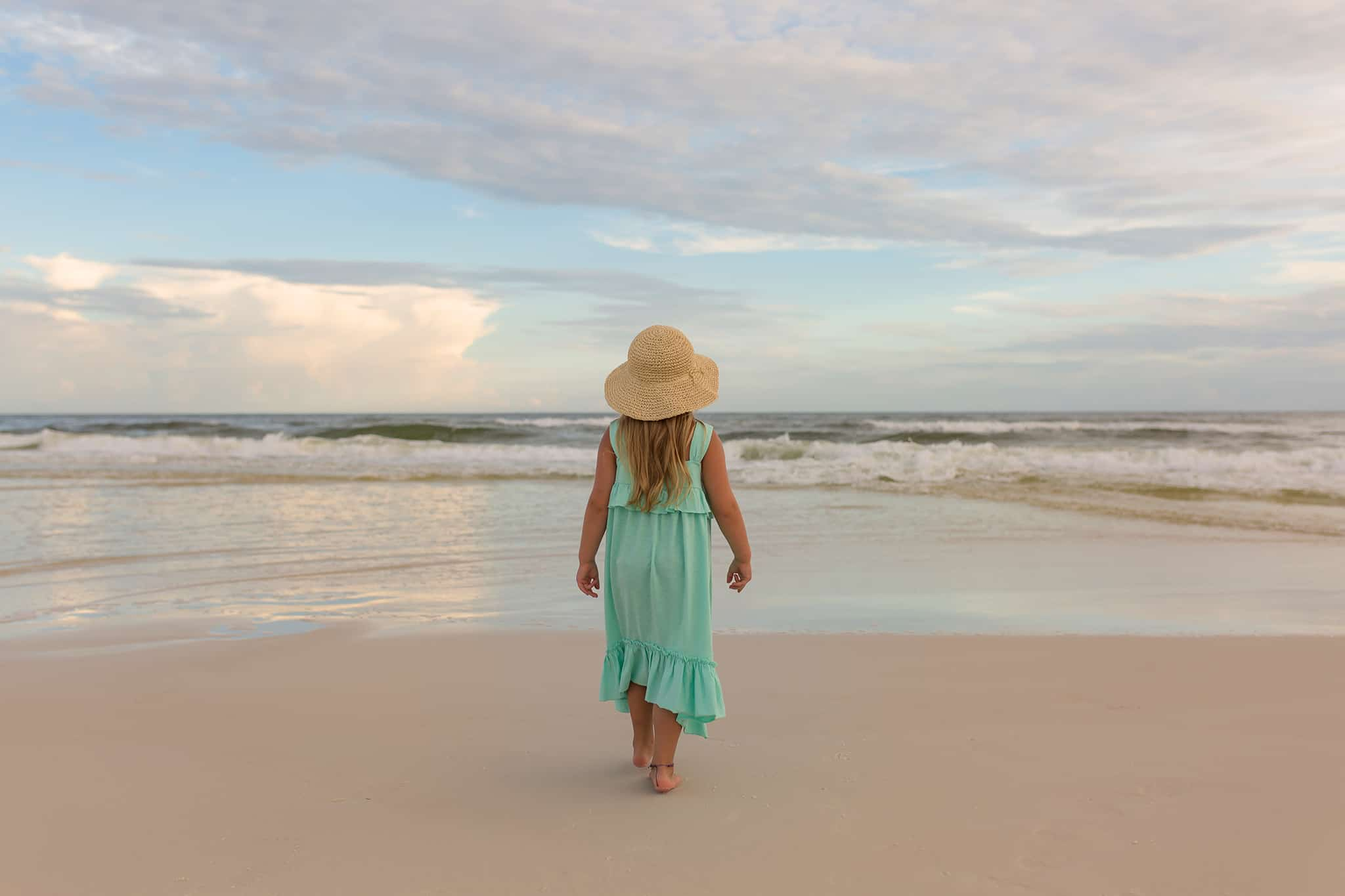 Beach Photography on Panama City Beach
