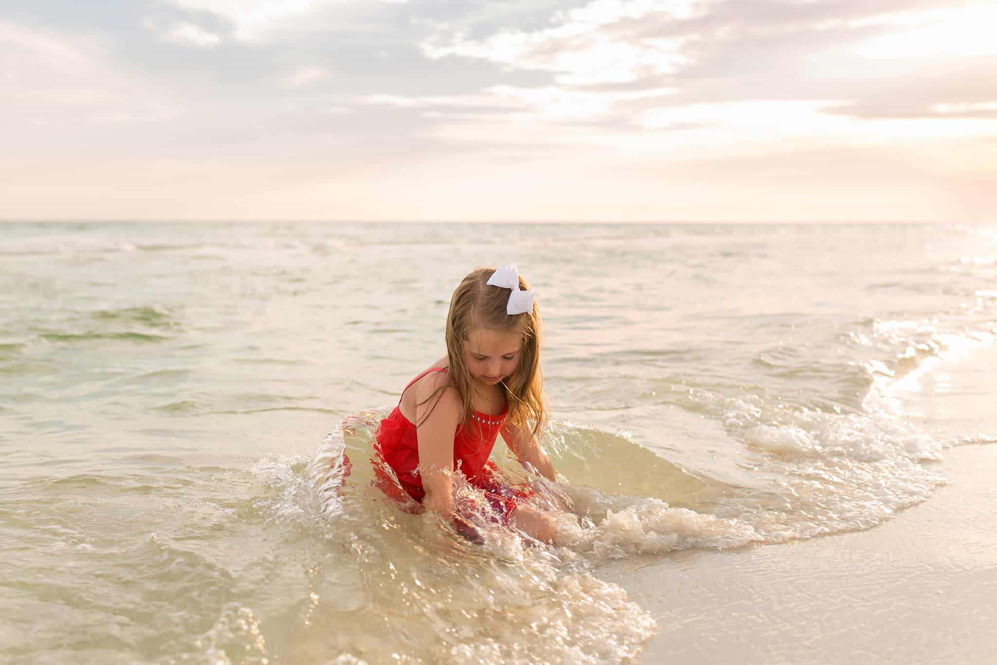 Beach Photo Sessions in Panama City Beach