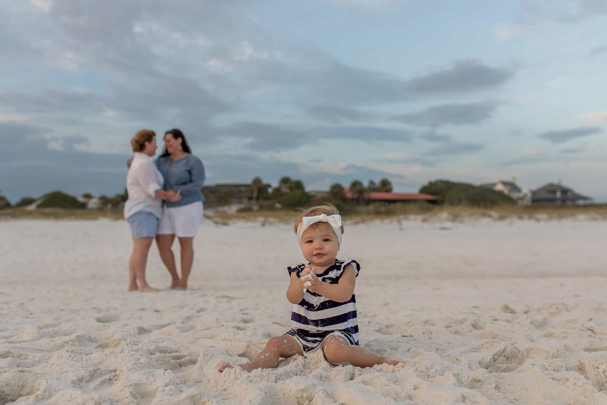 Grayton Beach Family Photos