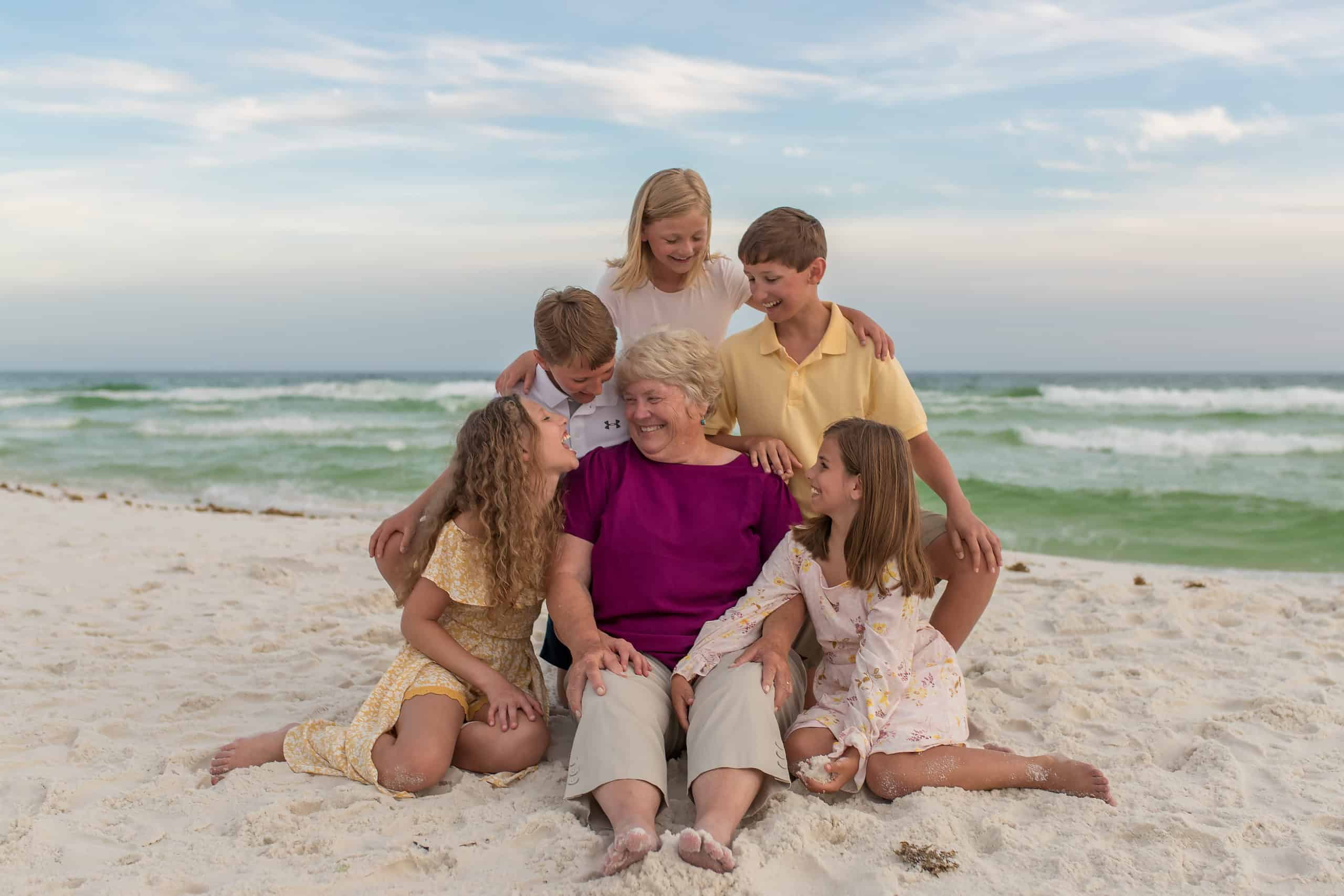 Family Photographers PCB