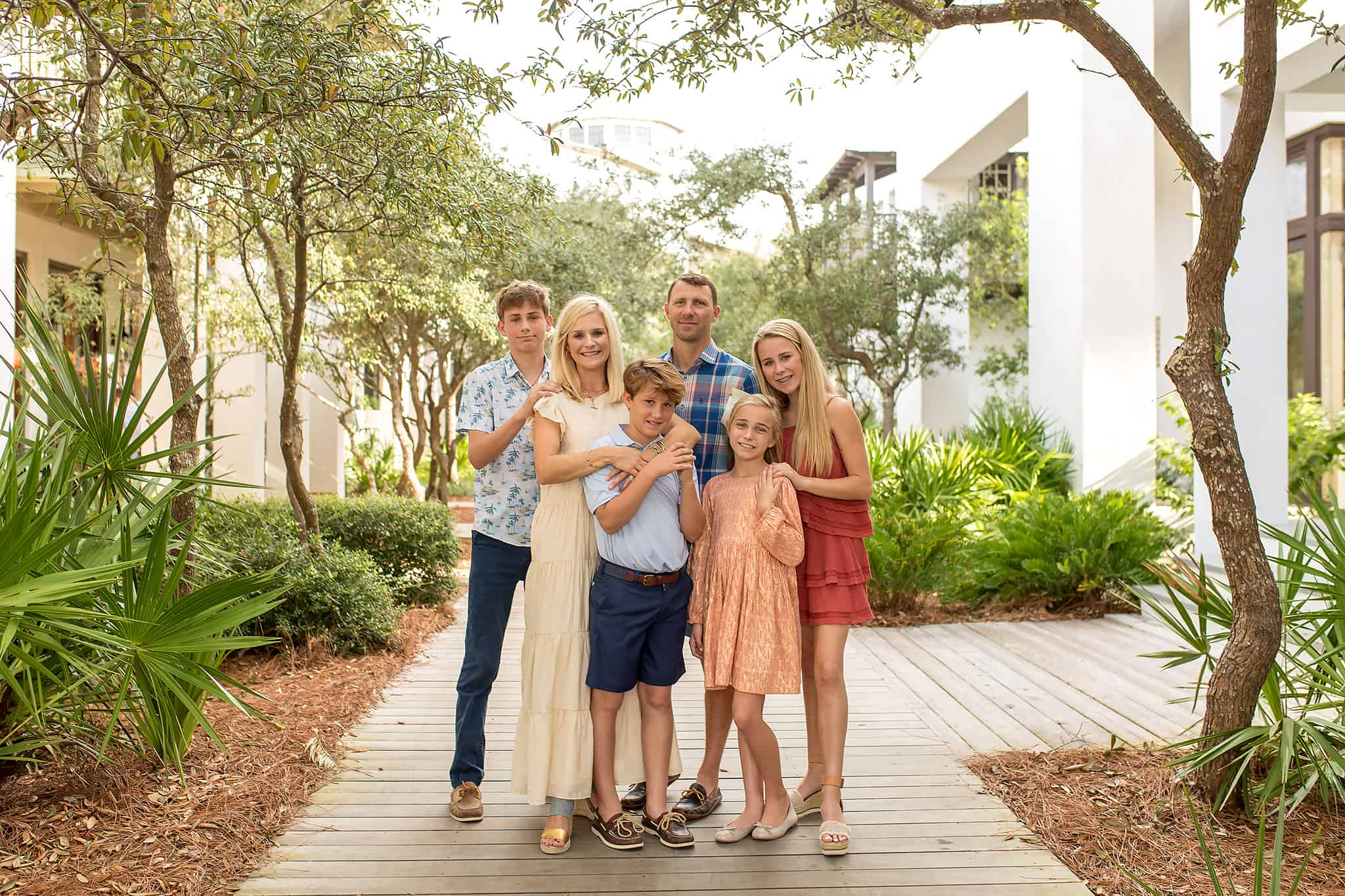 Rosemary Beach Photo Session