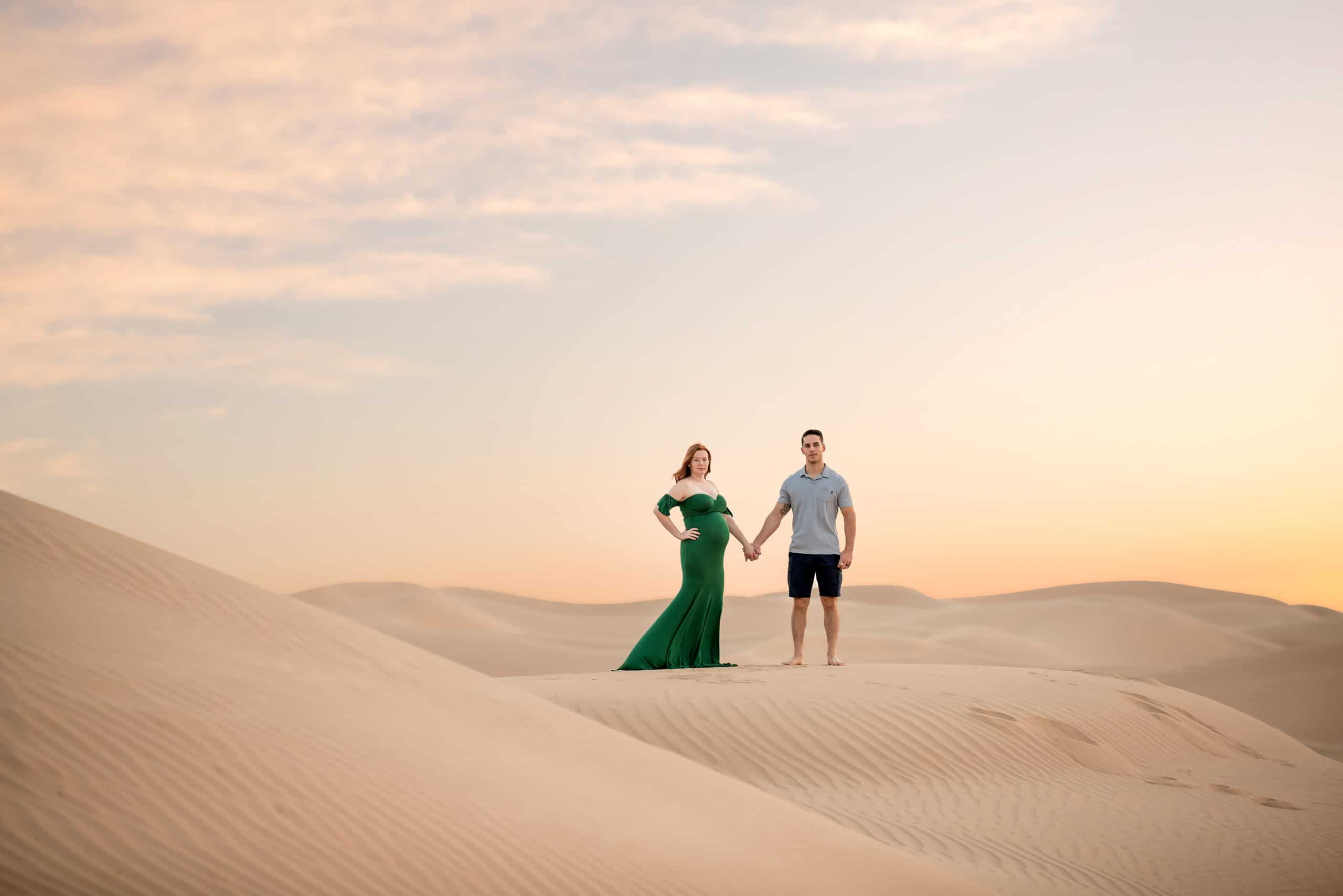 Imperial Sand Dunes Photographer