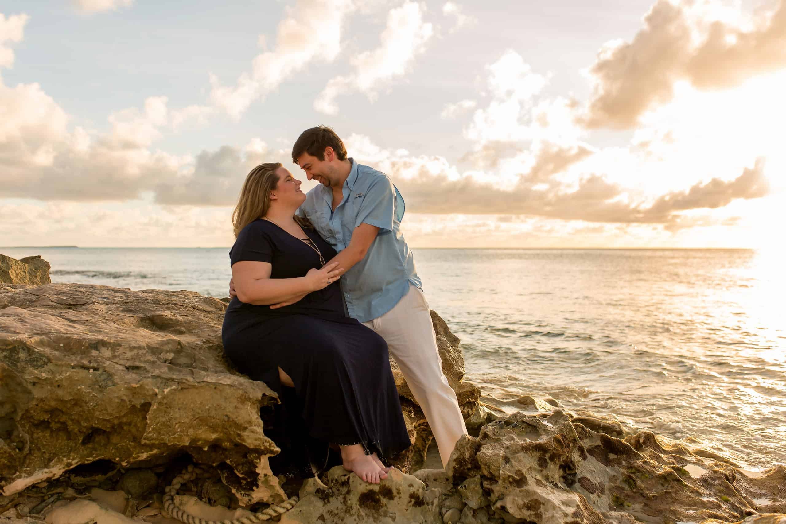Roatan Honduras Family Photographer