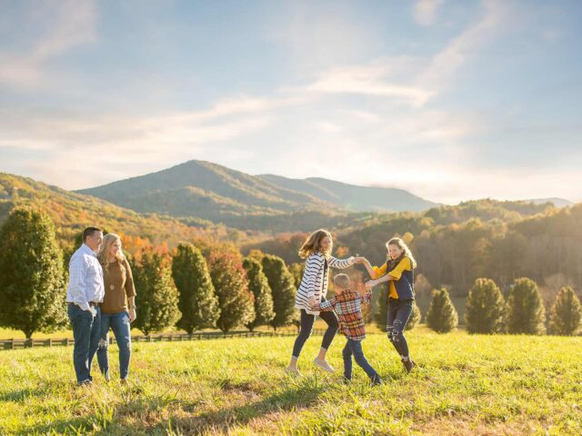 Blue Ridge Family Photographer