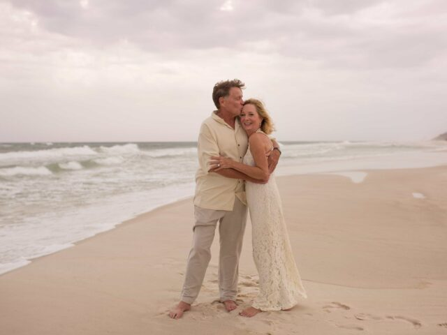 Inlet Beach Wedding Photographers
