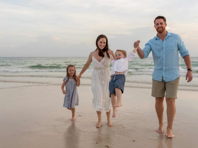 Fun Family Photographer PCB