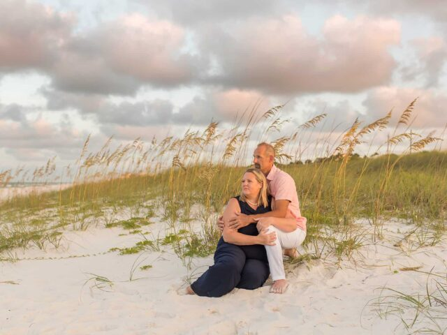 Couples Sunrise Photographer PCB