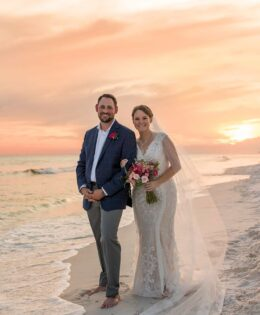 Wedding Photographer Destin Florida