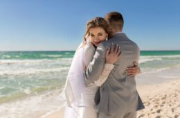 PCB Elopement Wedding Photographer